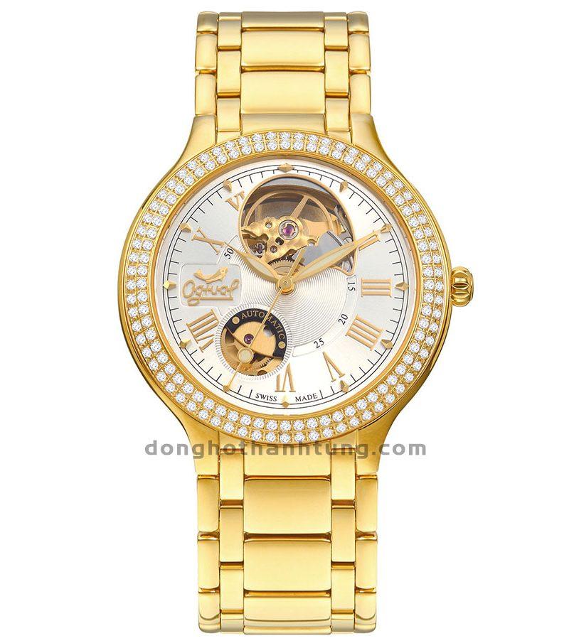 Đồng hồ Ogival OG3832-01ADMK-T