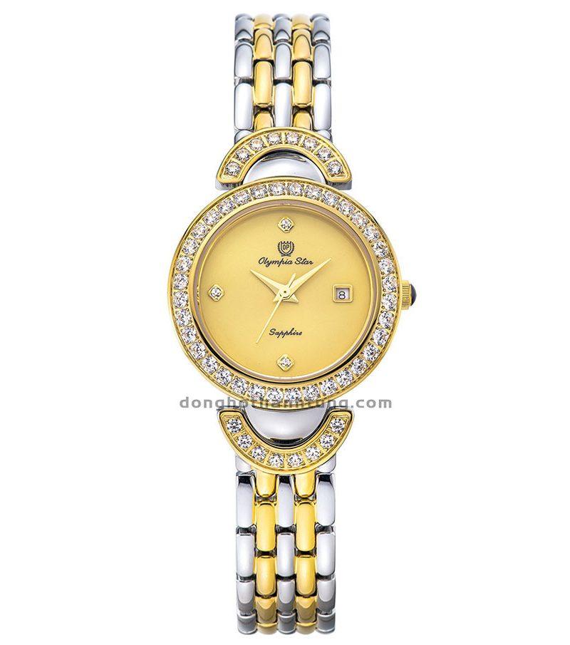 Đồng hồ Olympia Star OPA28025DLSK-V