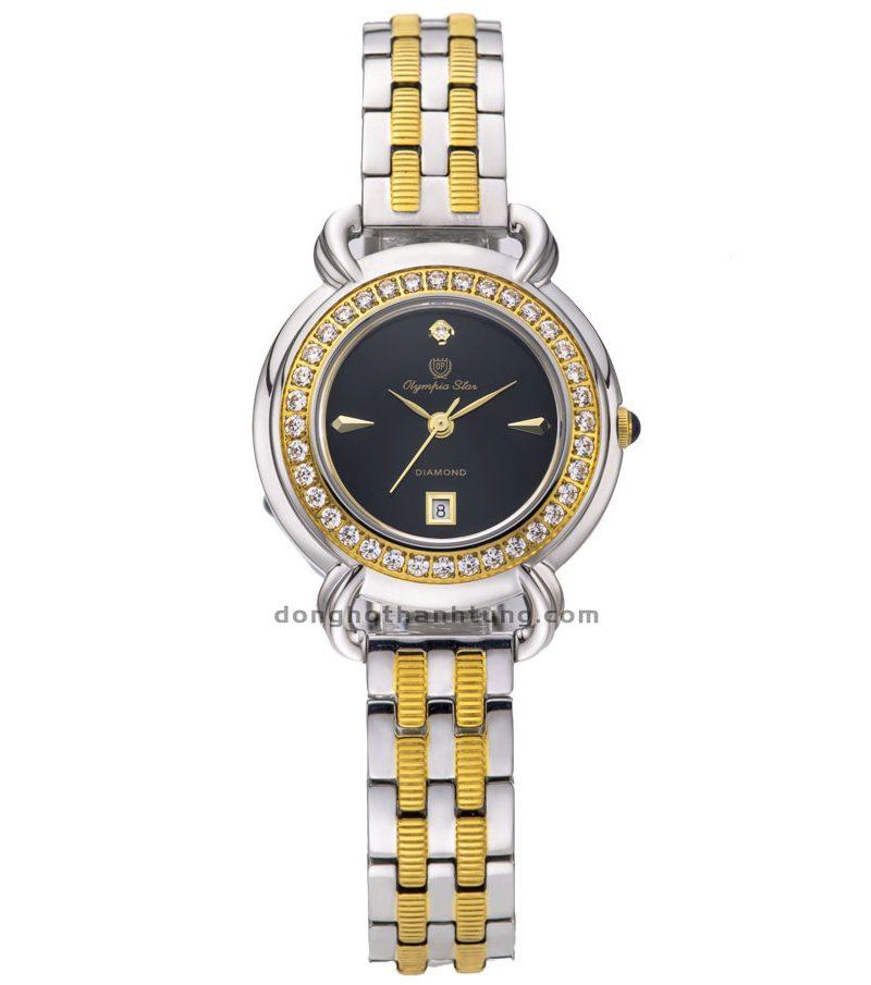 Đồng hồ Olympia Star OPA28035DLSK-D