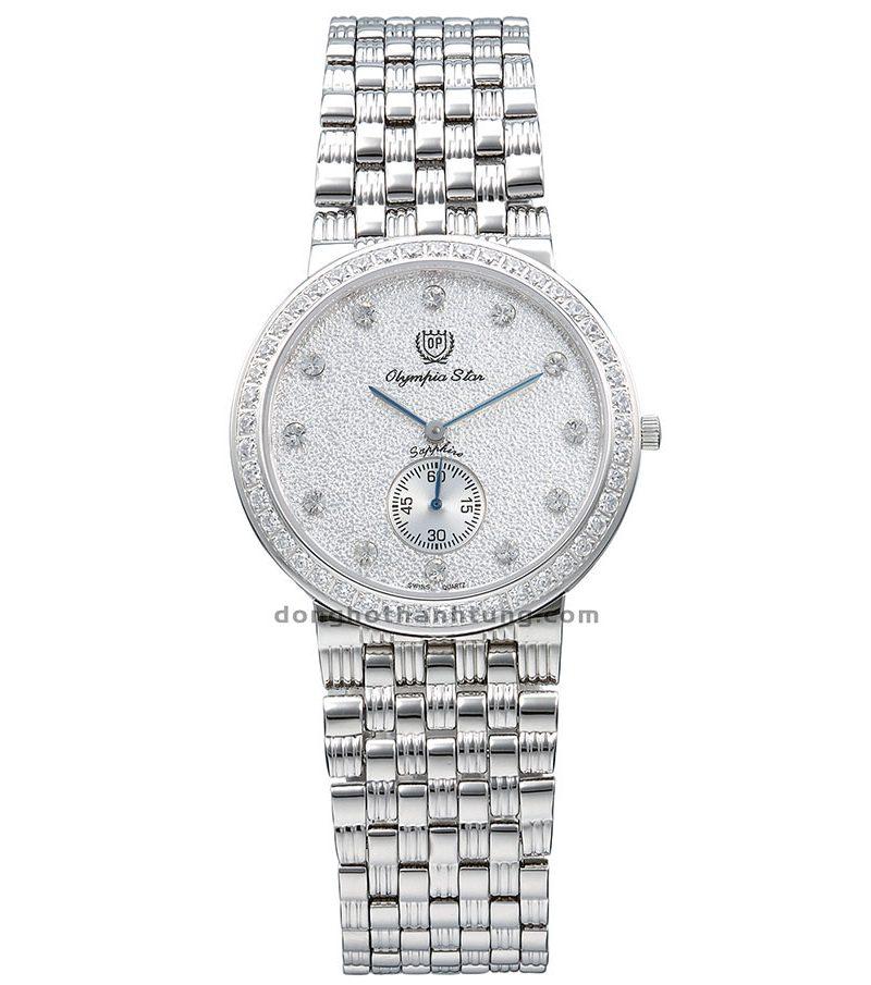 Đồng hồ Olympia Star OPA5595DMW
