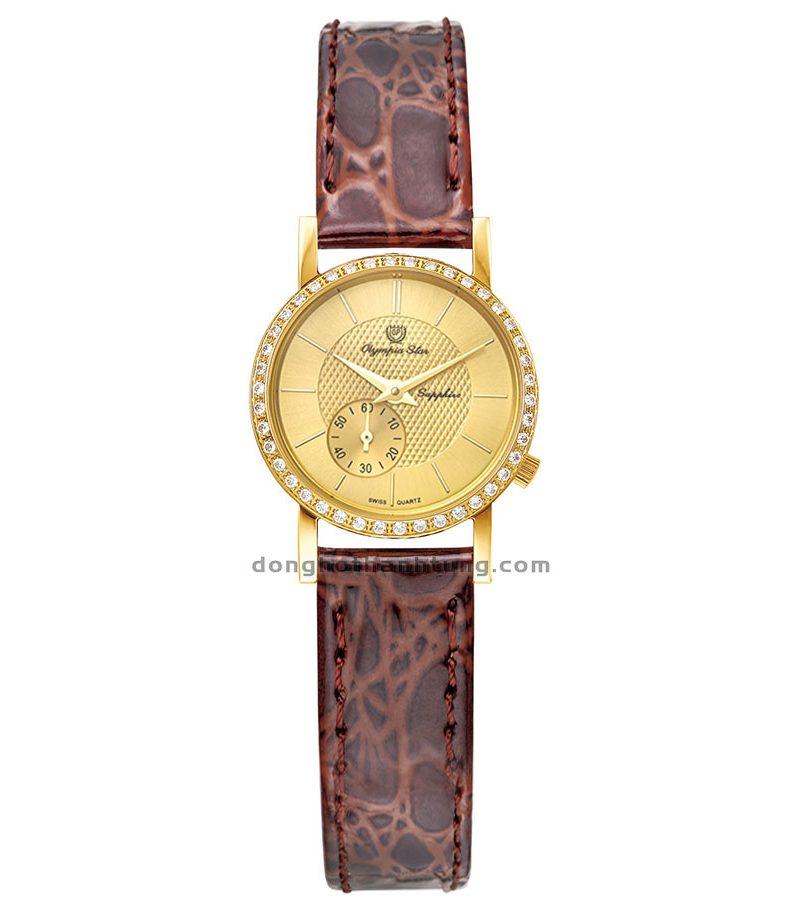 Đồng hồ Olympia Star OPA58012-07DLK-GL-V