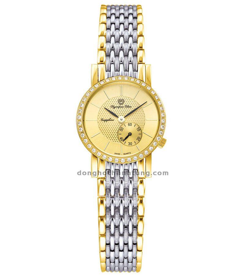 Đồng hồ Olympia Star OPA58012-07DLSK-V