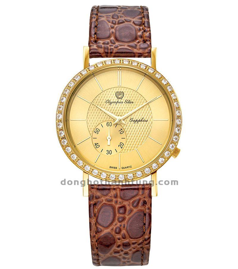 Đồng hồ Olympia Star OPA58012-07DMK-GL-V