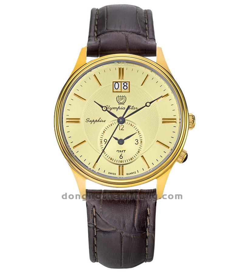 Đồng hồ Olympia Star OPA580501-03MK-GL-V