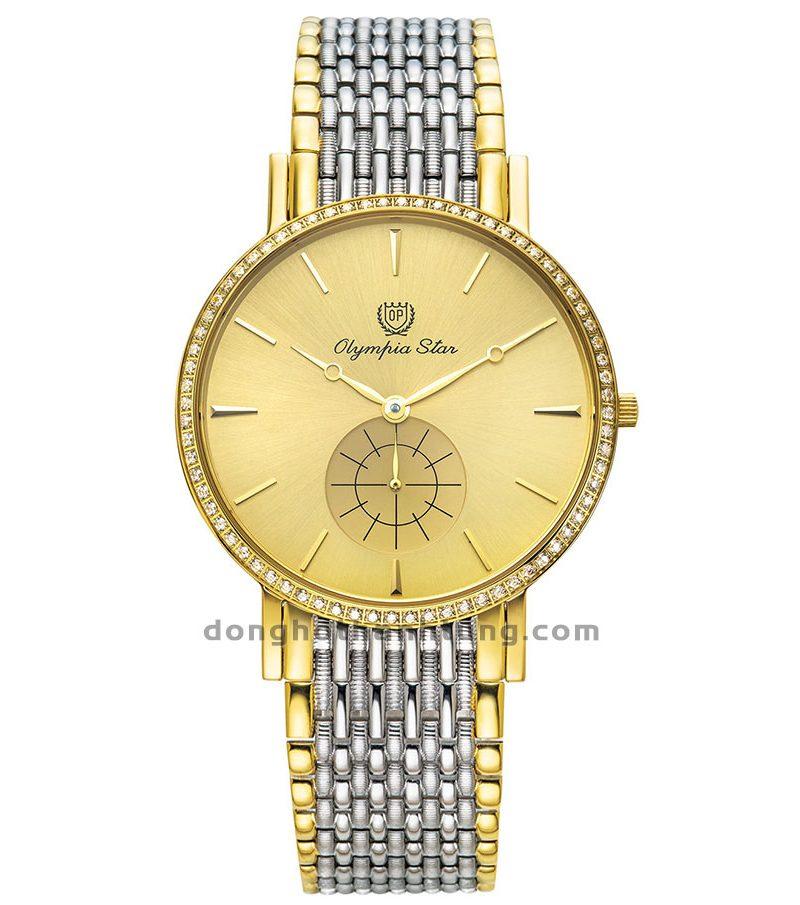 Đồng hồ Olympia Star OPA58082DMSK-V