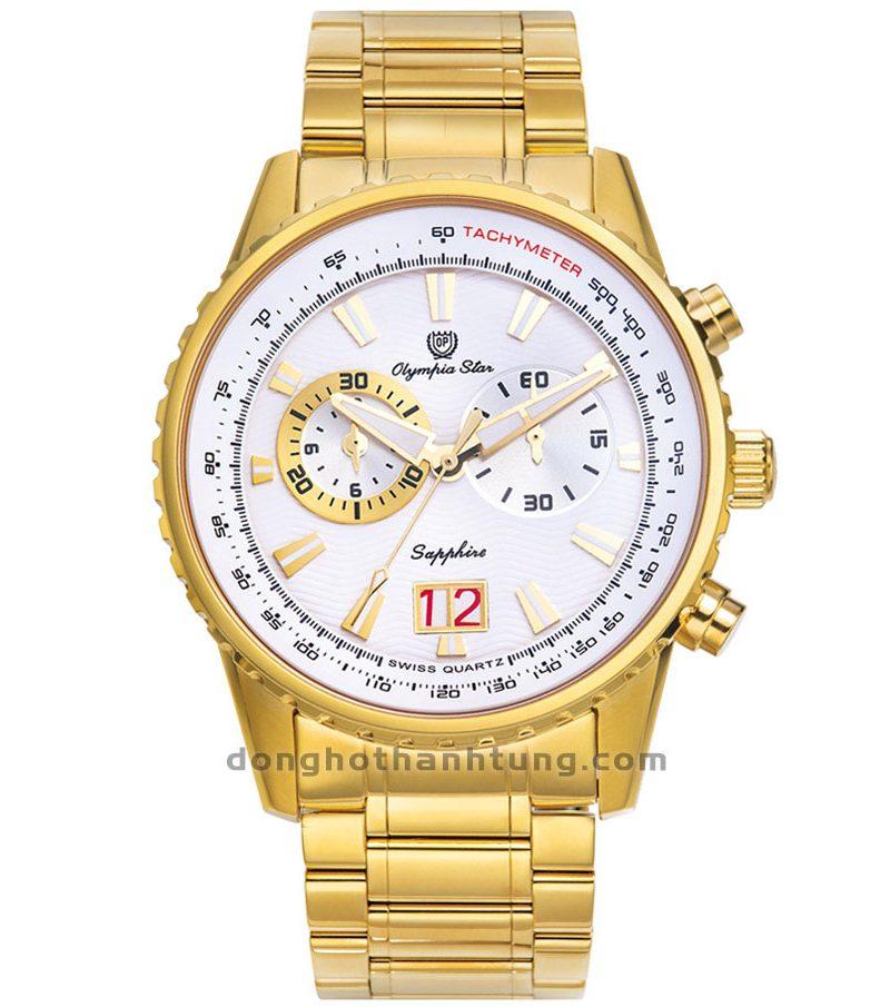 Đồng hồ Olympia Star OPA589-01MK-T