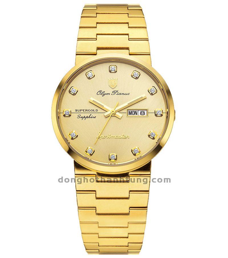 Đồng hồ Olym Pianus OP890-09MK-V