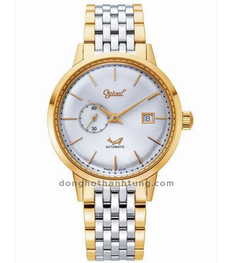 Đồng hồ Ogival OG1930AGSR-T