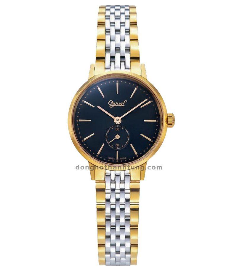 Đồng hồ Ogival OG1930LSK-D