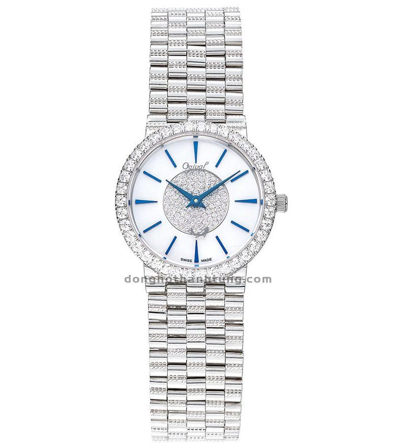 Đồng hồ Ogival OG377-1DLW