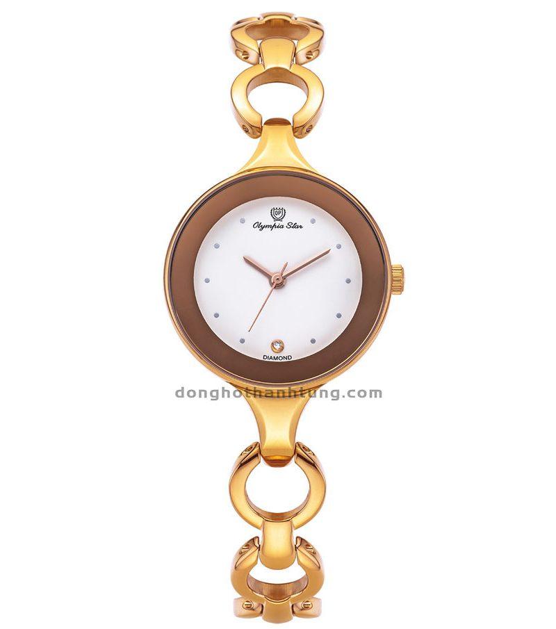 Đồng hồ Olympia Star OPA28030LR-T