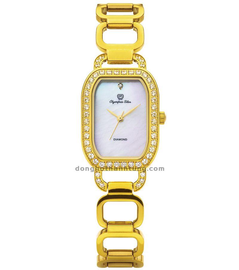Đồng hồ Olympia Star OPA28036DLK-T