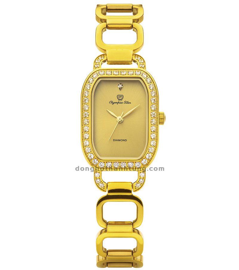 Đồng hồ Olympia Star OPA28036DLK-V