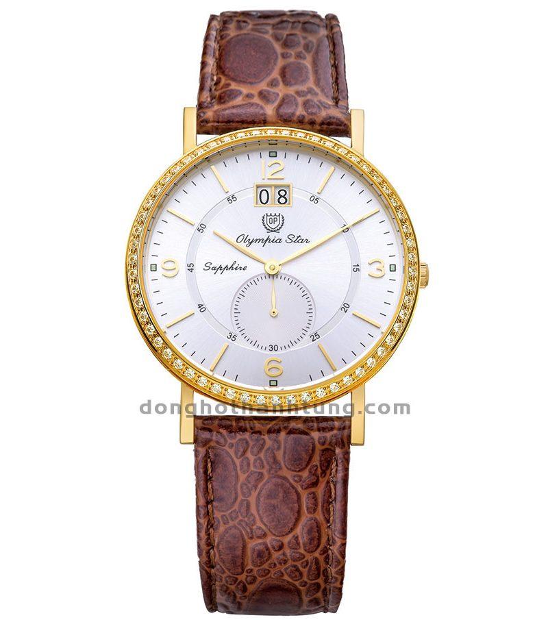 Đồng hồ Olympia Star OPA58012-04DMK-GL-T