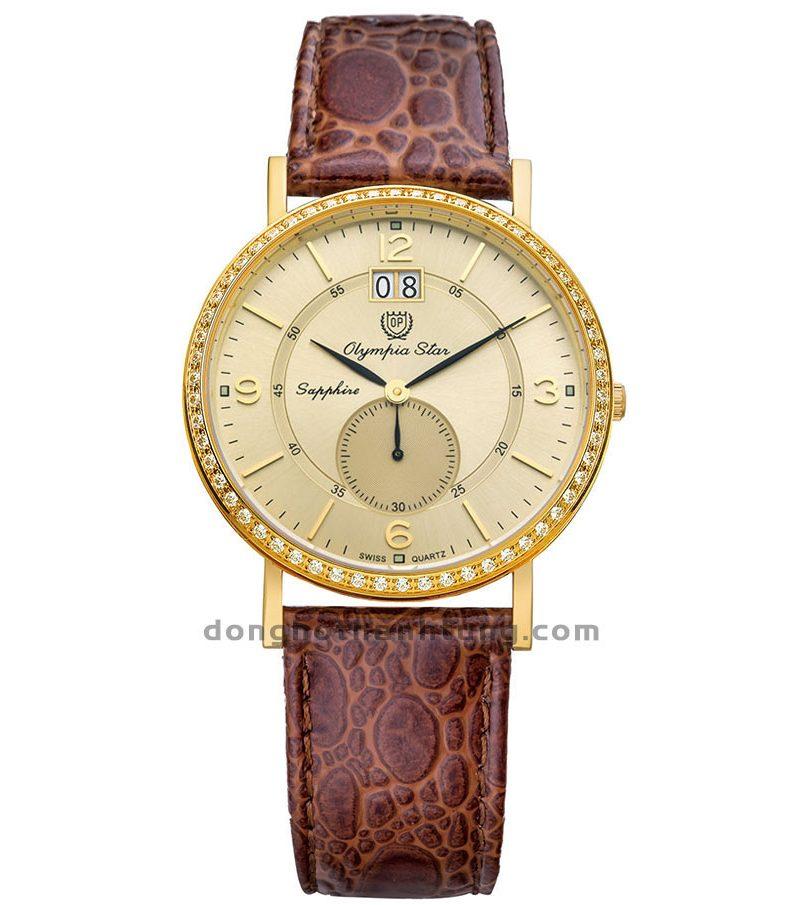 Đồng hồ Olympia Star OPA58012-04DMK-GL-V