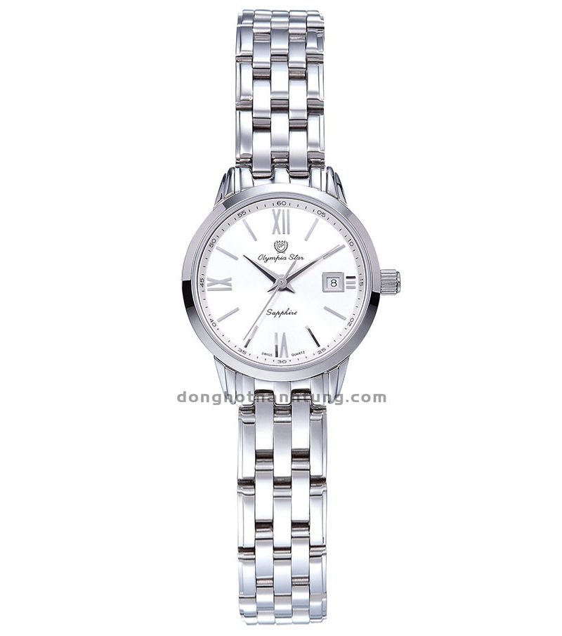 Đồng hồ Olympia Star OPA58061LS-T