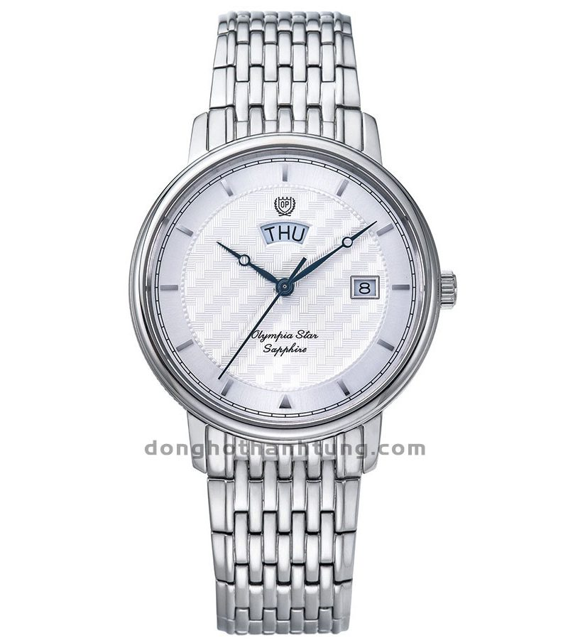 Đồng hồ Olympia Star OPA58063MS-T