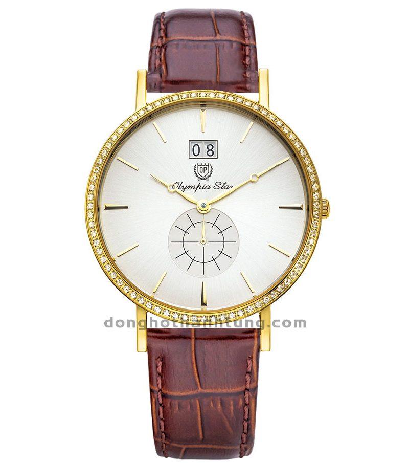 Đồng hồ Olympia Star OPA58082-04DMK-GL-T
