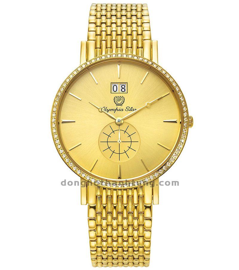 Đồng hồ Olympia Star OPA58082-04DMK-V