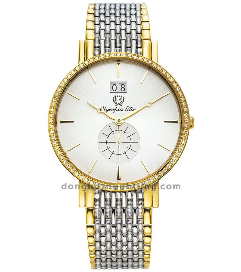Đồng hồ Olympia Star OPA58082-04DMSK-T