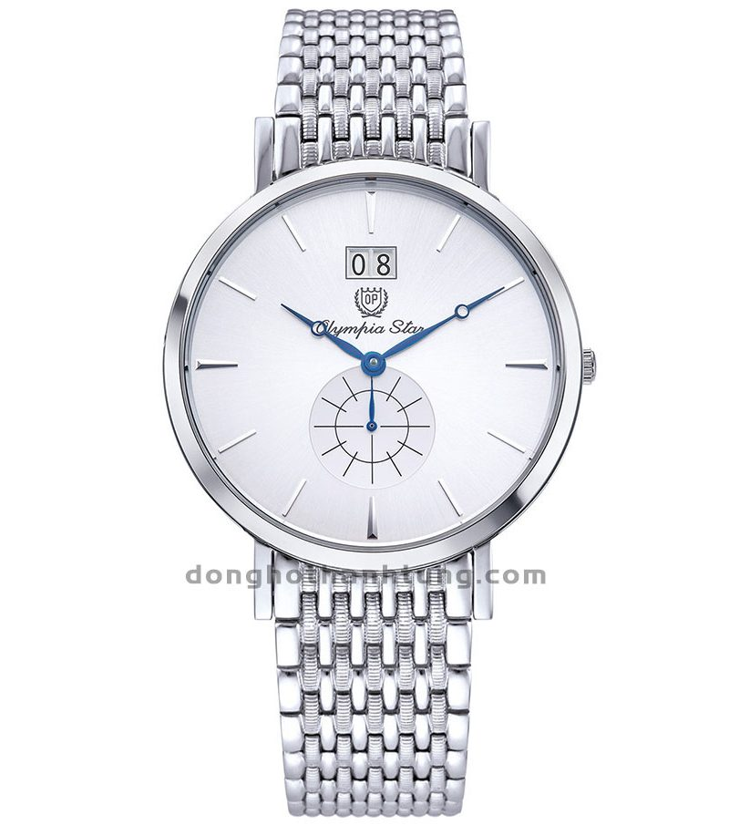 Đồng hồ Olympia Star OPA58082-04MS-T