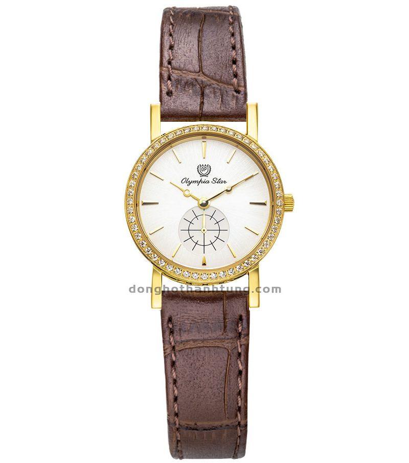 Đồng hồ Olympia Star OPA58082DLK-GL-T