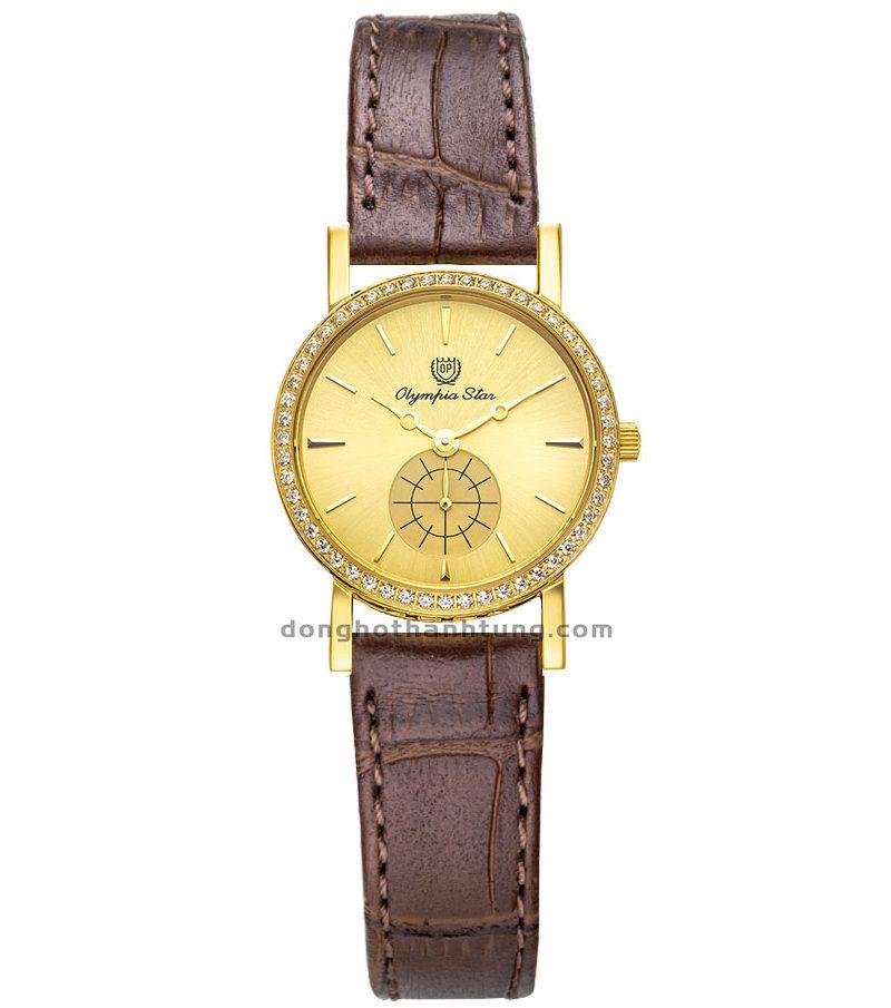 Đồng hồ Olympia Star OPA58082DLK-GL-V