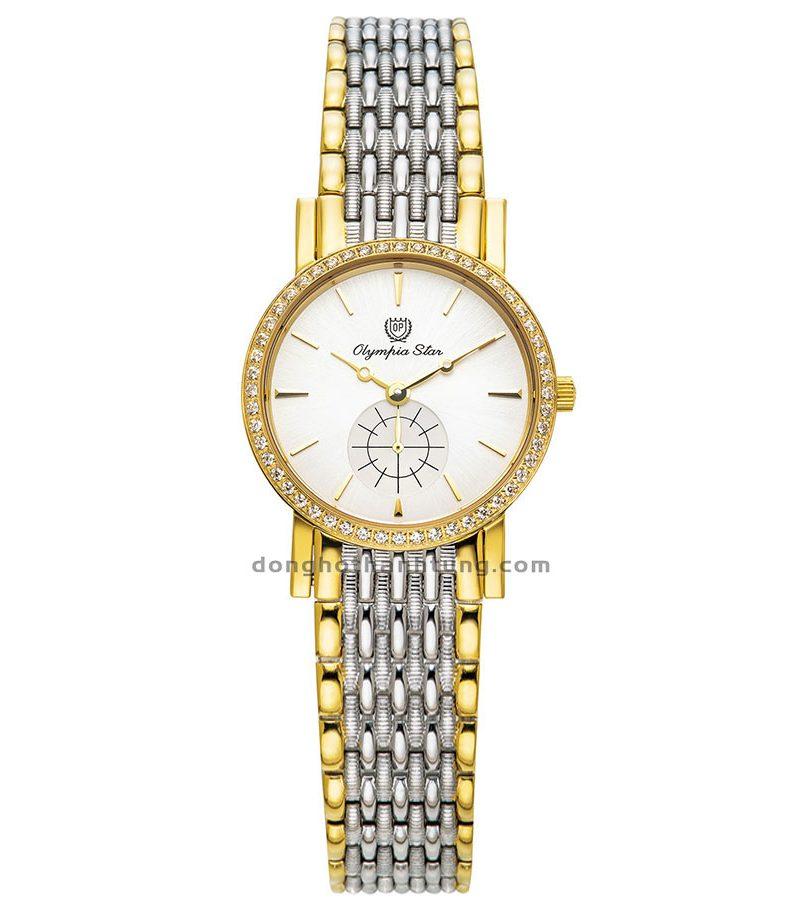 Đồng hồ Olympia Star OPA58082DLSK-T