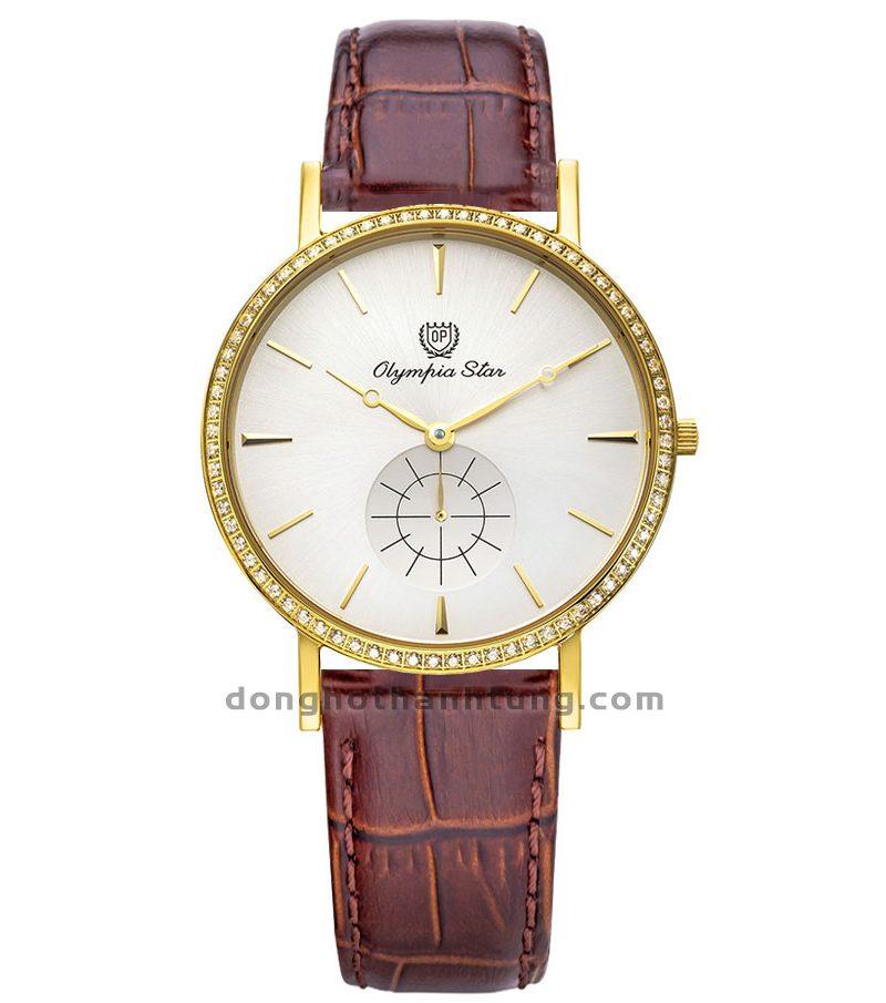 Đồng hồ Olympia Star OPA58082DMK-GL-T