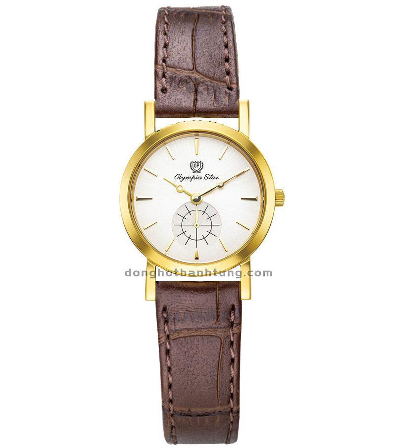 Đồng hồ Olympia Star OPA58082LK-GL-T