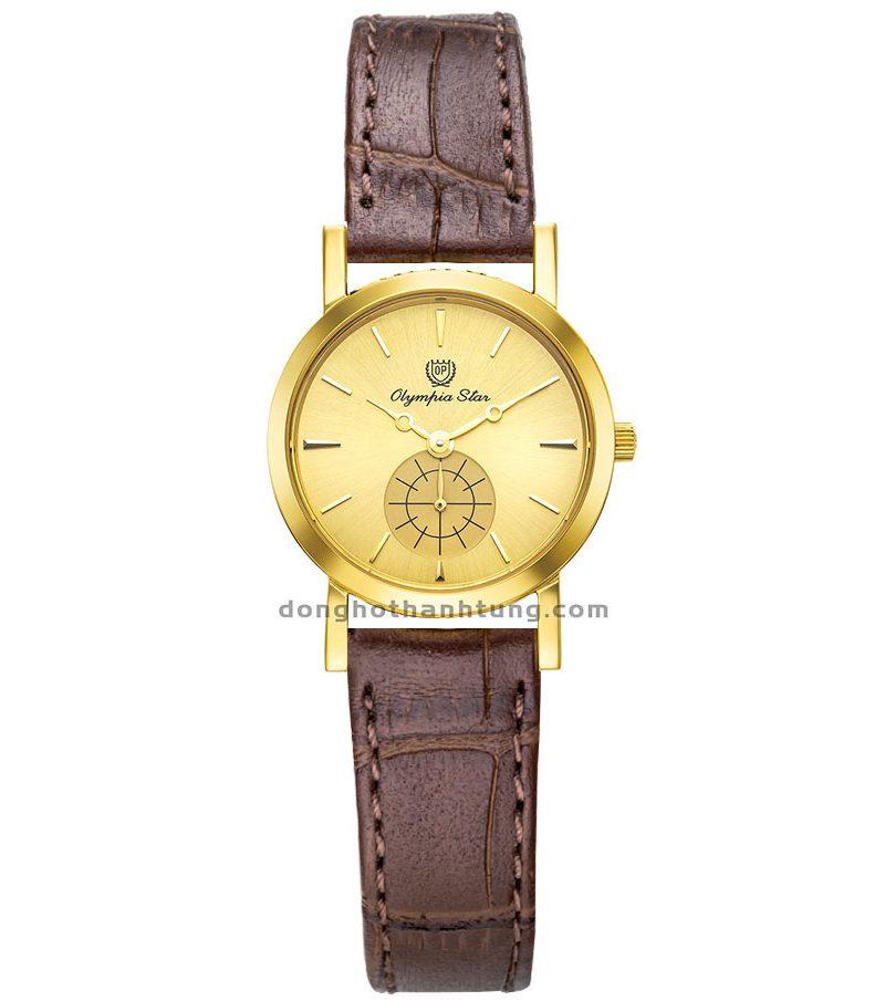 Đồng hồ Olympia Star OPA58082LK-GL-V