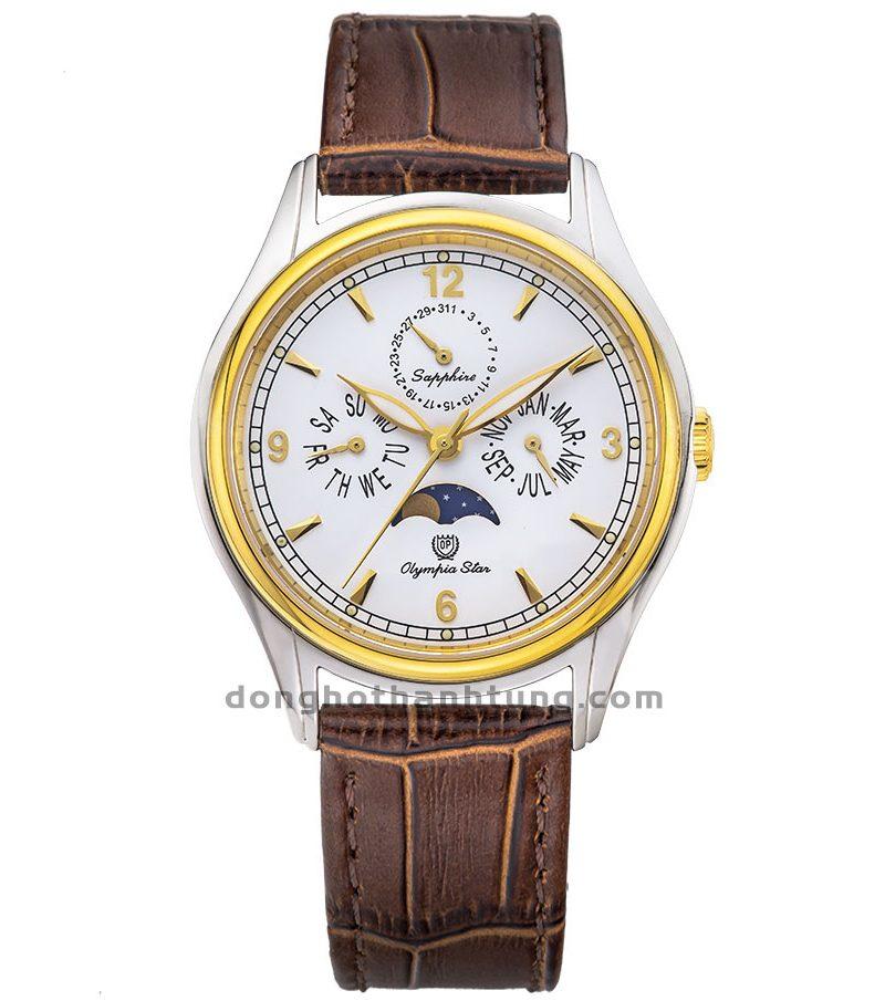 Đồng hồ Olympia Star OPA98022-00MSK-GL-T