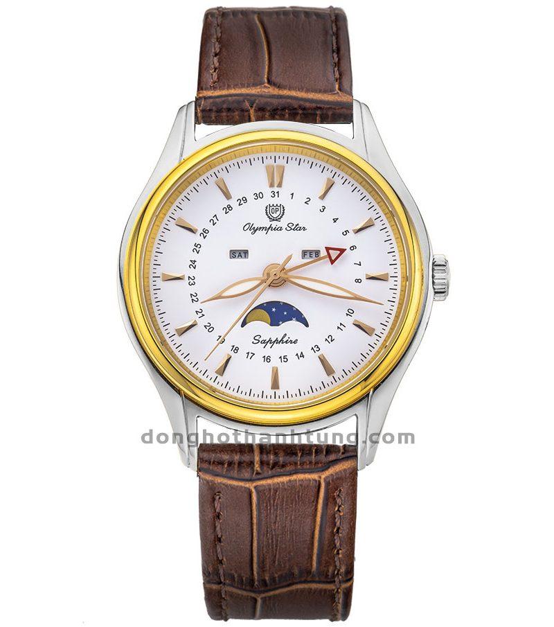 Đồng hồ Olympia Star OPA98022-80MSK-GL-T