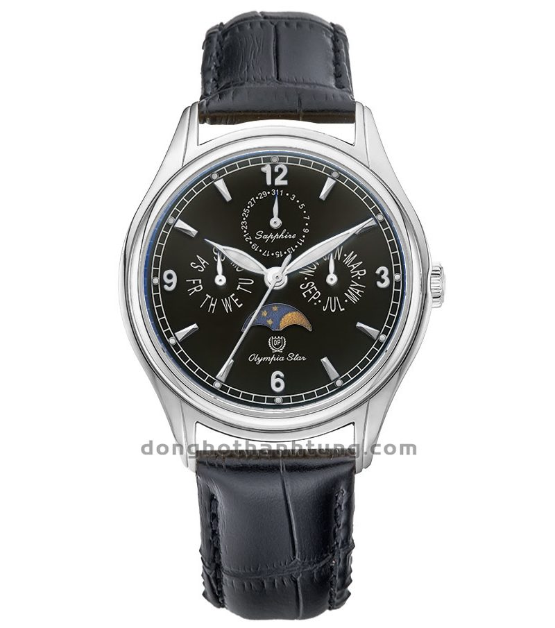 Đồng hồ Olympia Star OPA98022-00MS-GL-D