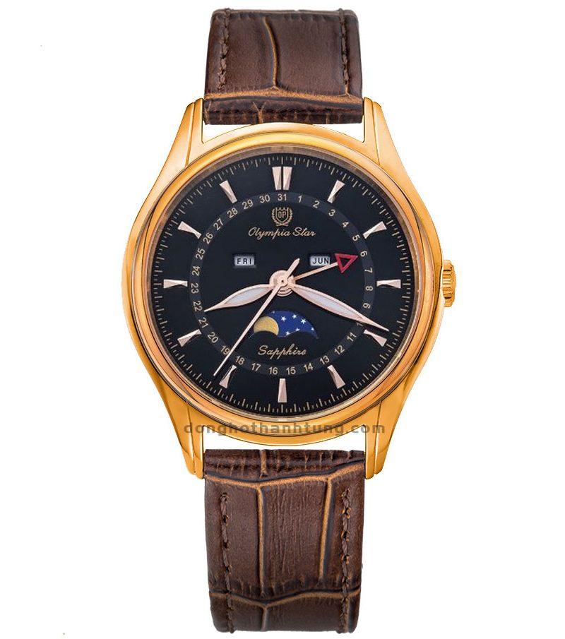 Đồng hồ Olympia Star OPA98022-80MR-GL-D