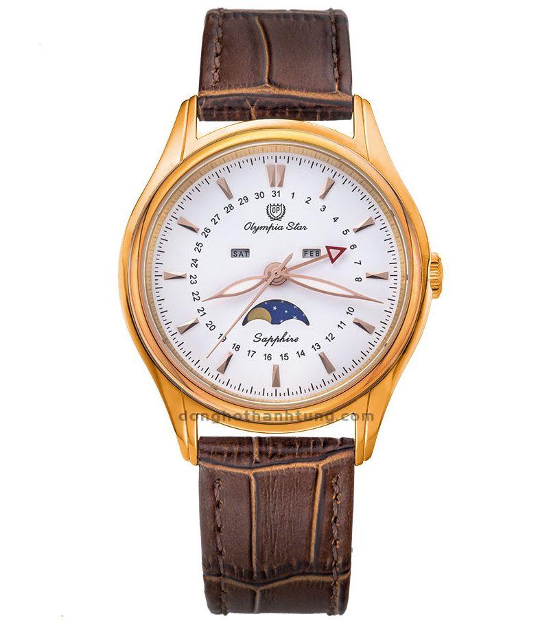 Đồng hồ Olympia Star OPA98022-80MR-GL-T