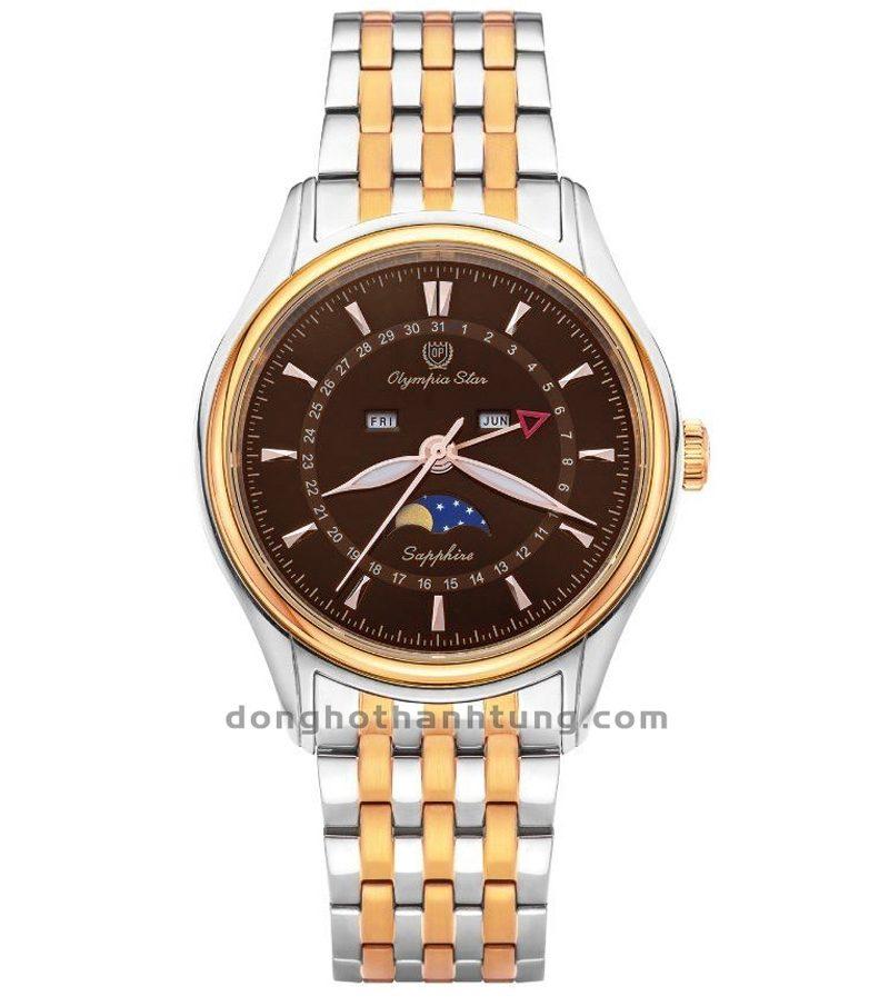 Đồng hồ Olympia Star OPA98022-80MSR-N