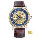 Đồng hồ Ogival OG358-18.65AG42SR-GL-X