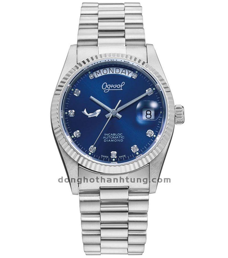 Đồng hồ Ogival OG30328MW-X