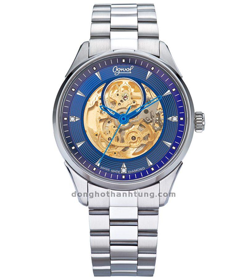 Đồng hồ Ogival OG3359.61AJGS-X
