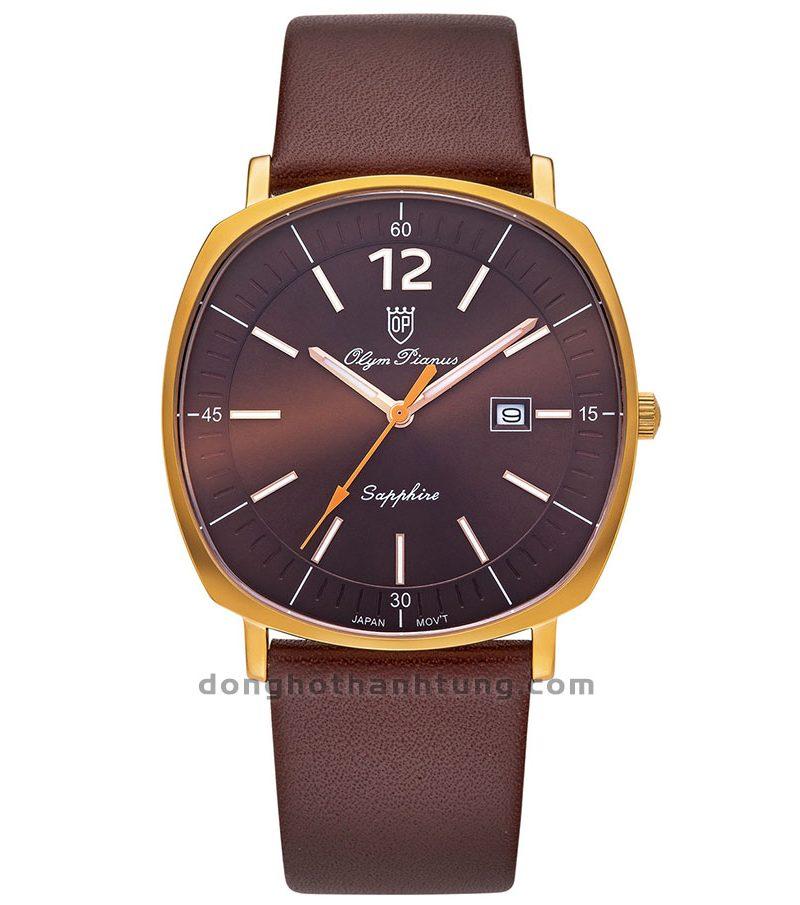 Đồng hồ Olym Pianus OP5711MR-GL-N