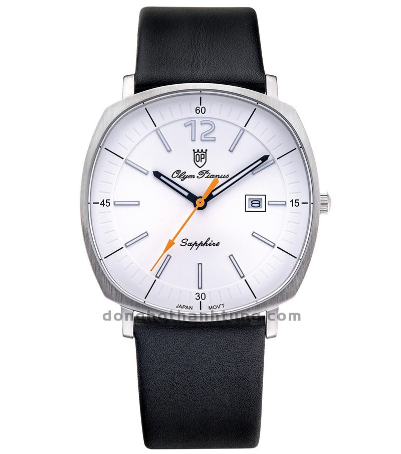 Đồng hồ Olym Pianus OP5711MS-GL-T