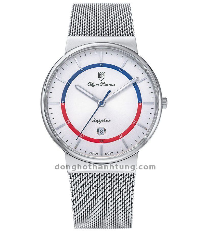Đồng hồ Olym Pianus OP5712MS-T