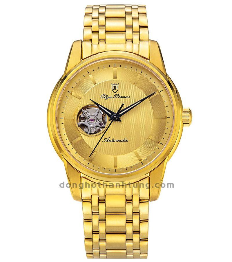 Đồng hồ Olym Pianus OP990-162AMK-V
