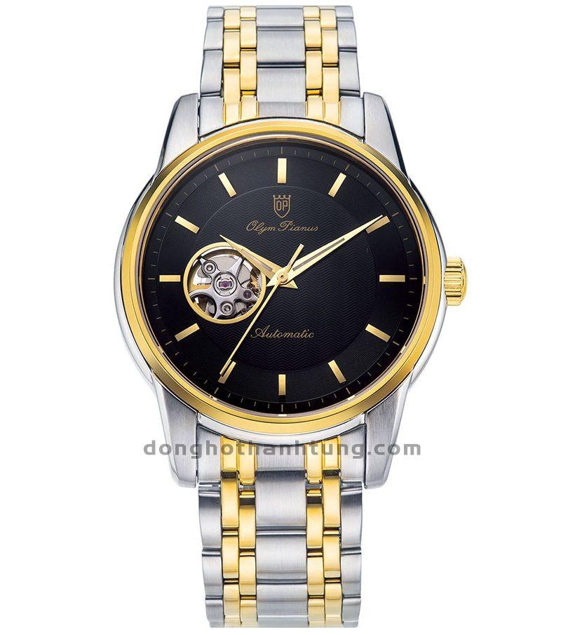 Đồng hồ Olym Pianus OP990-162AMSK-D