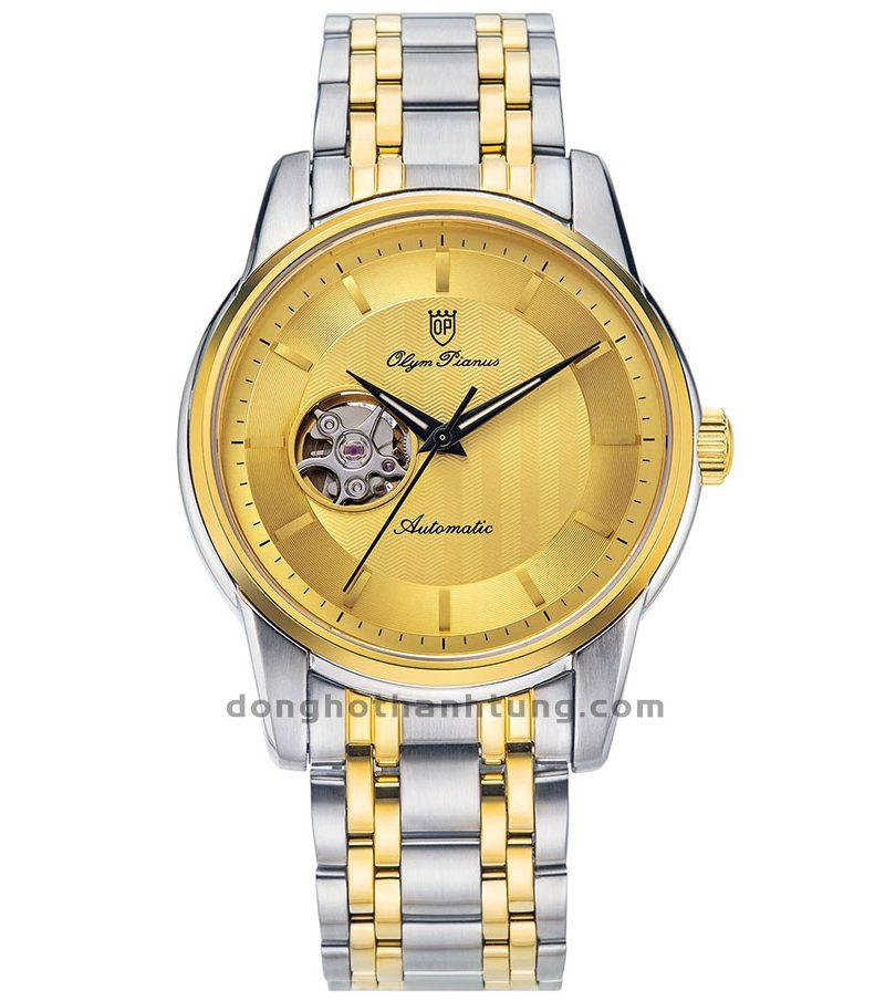 Đồng hồ Olym Pianus OP990-162AMSK-V