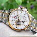 Đồng hồ Olym Pianus OP9908-88.1AGSK-T