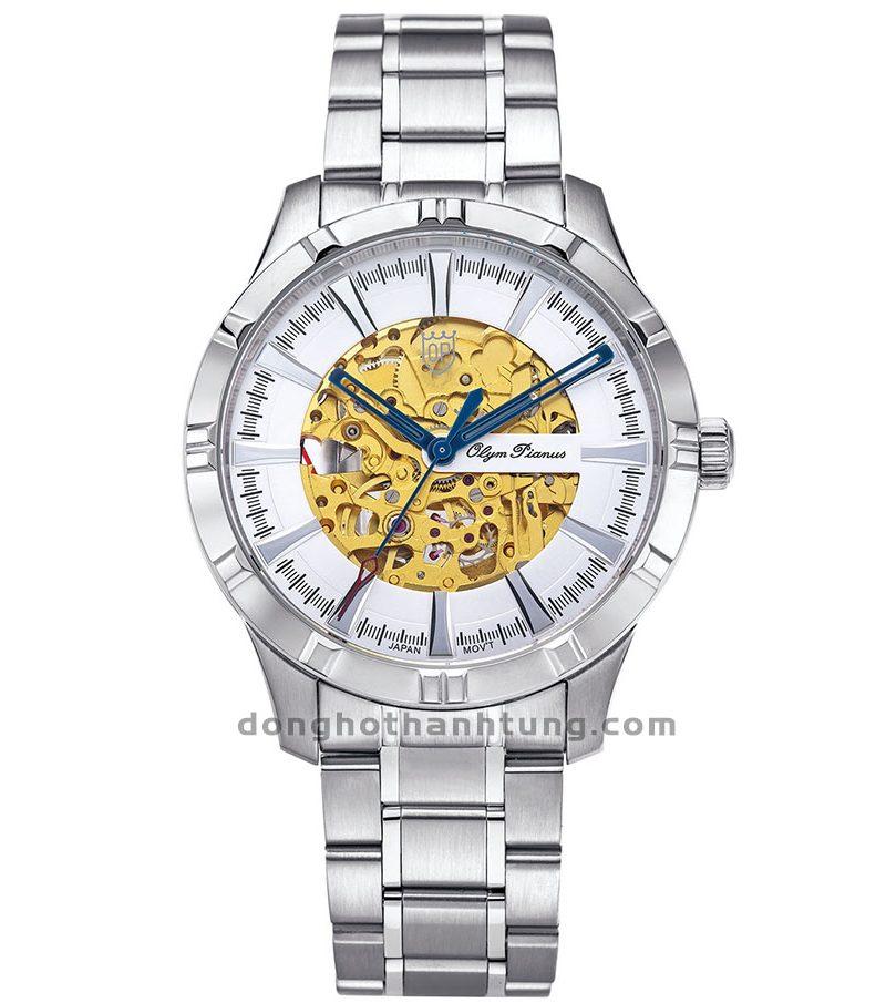 Đồng hồ Olym Pianus OP9920-4AGS-T
