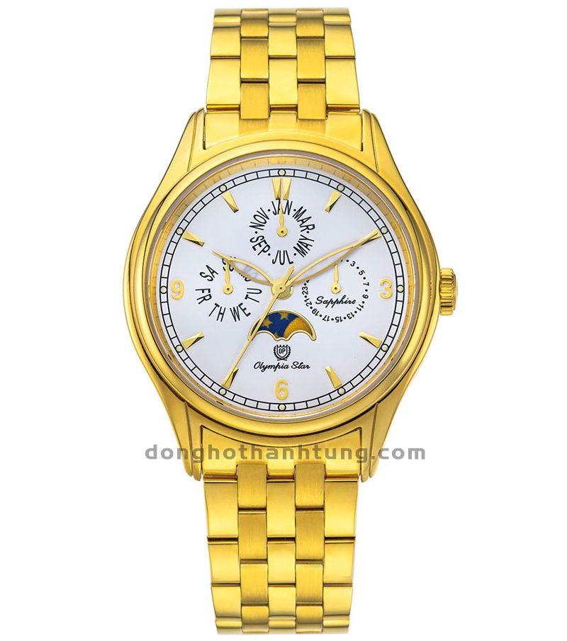 Đồng hồ Olympia Star OPA98022-06MK-T