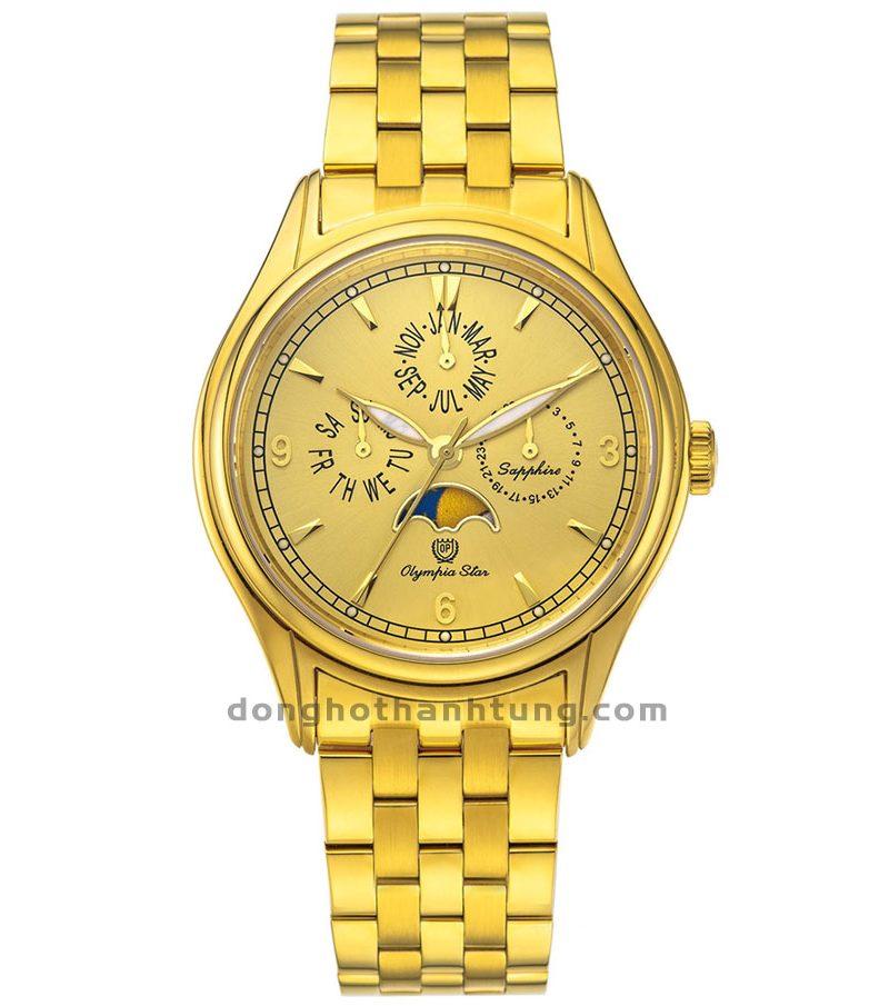 Đồng hồ Olympia Star OPA98022-06MK-V